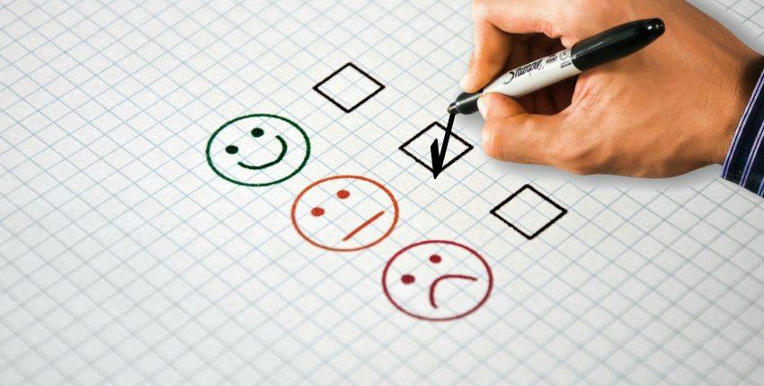 Un nuevo test de personalidad: ¿con cuál de sus 4 categorías te identificas?