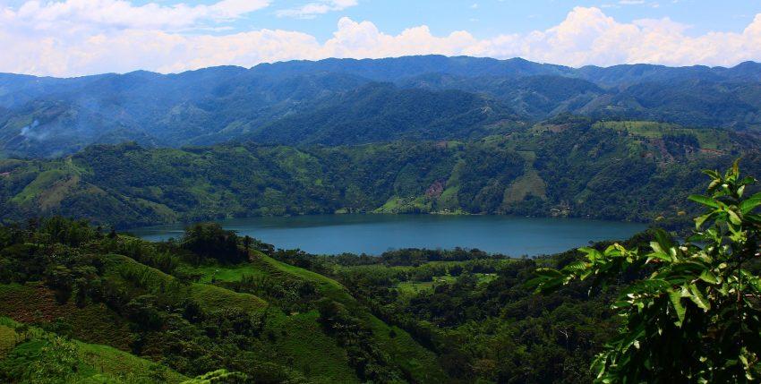 COLOMBIA, INDIFERENCIA SALVAJE.