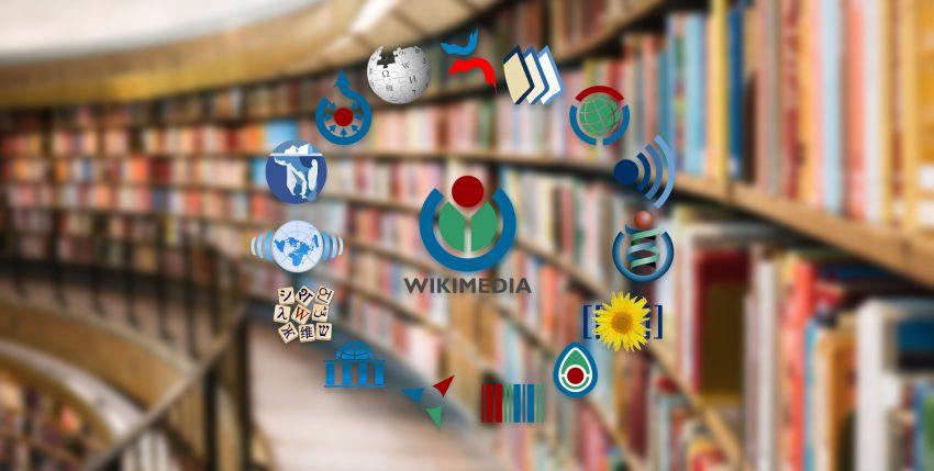 Todos aman la Wikipedia, pero existen muchos recursos extra cargados de conocimiento