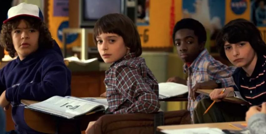 'Stranger Things 3' presenta teaser y los títulos de los episodios de la temporada que llegará en 2019