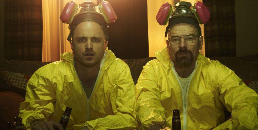 """Bryan Cranston """"confirma"""" la película de Breaking Bad"""