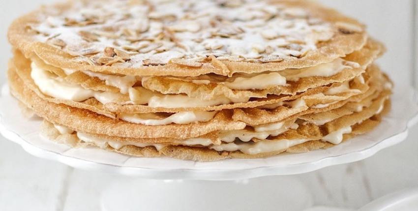 51 dulces fritos para olvidarse por un rato de la dieta y disfrutar sin remordimientos