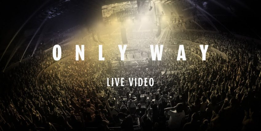 Only Way Planetshakers