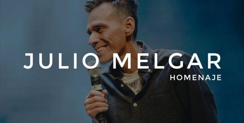 Emotivo homenaje en el último adiós al cantante cristiano Julio Melgar en Guatemala