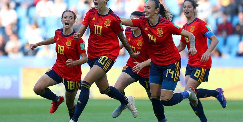 Cómo ver el Mundial Femenino de Fútbol 2019 en Internet en directo