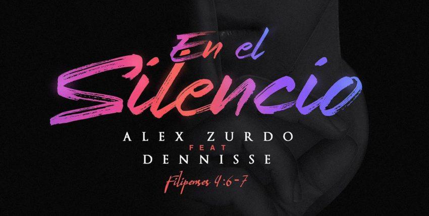 EN EL SILENCIO, ALEX ZURDO