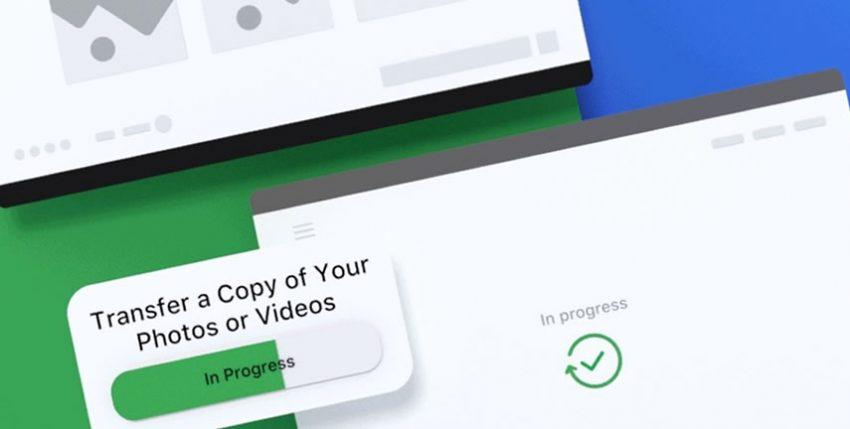Facebook al fin permitirá pasar las fotos y vídeos a Google