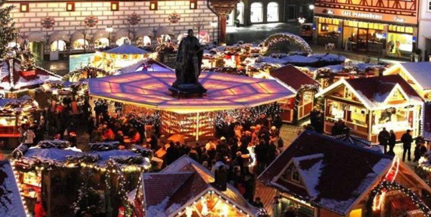 5 tradiciones de Navidad en Alemania