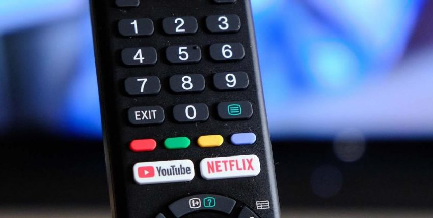 Netflix ha dejado de funcionar en ciertos modelos de Smart TV
