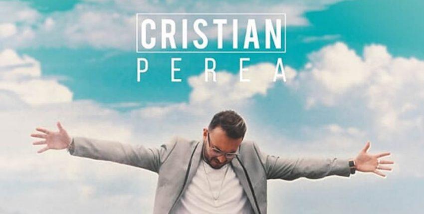 'Cree' Una Invitación De Cristian Perea