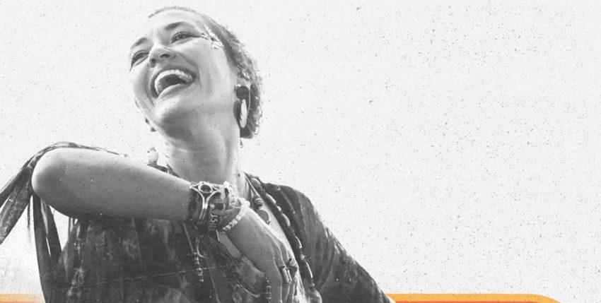 Lauren Daigle Ganadora De Grammy, Llega A Colombia