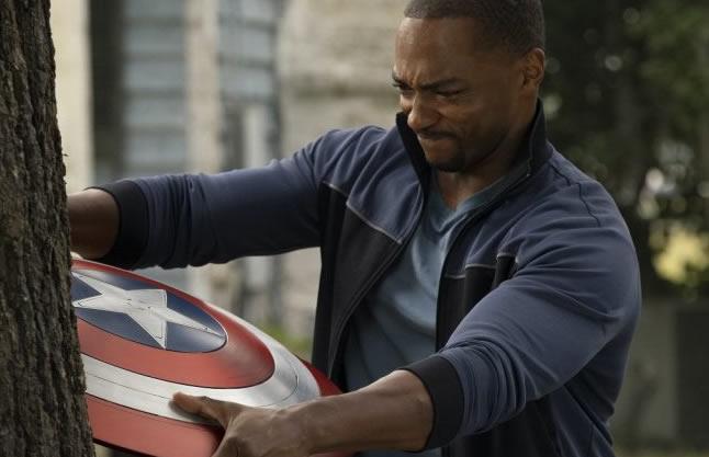 Marvel estaría desarrollando 'Capitán América 4'
