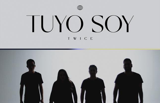 TUYO SOY
