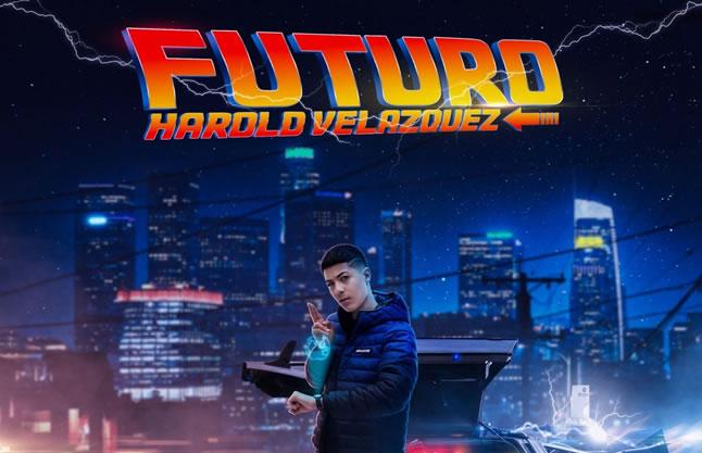 """FUTURO"" POR HAROLD VELÁZQUEZ"
