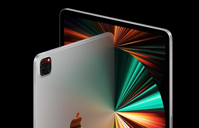 Un vistazo al iPad Pro, el tablet más poderoso de Apple